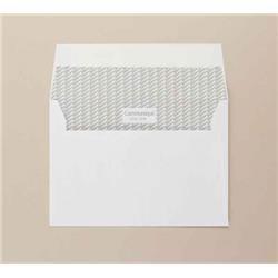 Communique Envelope White 100gm C6 114x162mm Superseal Ref 1235 [Pack 500]