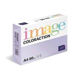 Image Coloraction Pale Ivory (Atoll) Fsc4 A4 210x297mm 80gm2  Ref 89606 [Pack 500]