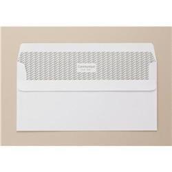 Communique Envelope White 100gm DL 110x220mm Selfseal Window 18up 20lhs  Ref 01230 [Pack 500]
