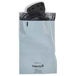 Mail Tuff Durable Poly Mailers Mt4 Grey 295 X 415mm  Ref MT4-P [Pack 100]