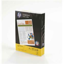Hp Everyday FSC A4 210 X 297mm 75gm2 Ref 87931 [Pack 2500]