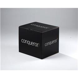 Conqueror Wove Cream C5 Envelope FSC4 162 X 229mm Sup/Seal Bnd 50 Ref 01088 [Pack 250]