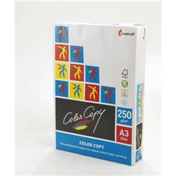 Color Copy Paper White Min 50% Fsc4 A3 420x297mm 250gm2 Ref 43543 [Pack 125]