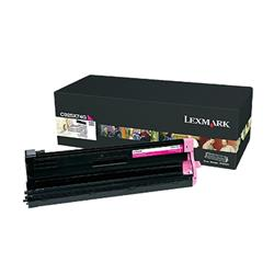 Lexmark Imaging Drum Unit Page Life 30000pp Magenta Ref C925X74G