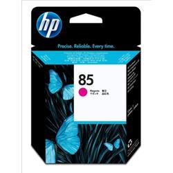 Hewlett Packard [HP] No. 85 Inkjet Printhead Magenta Ref C9421AA