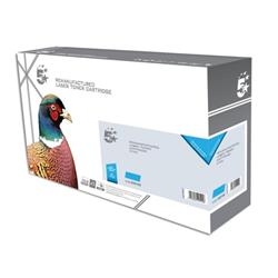 5 Star Office Remanufactured Laser Toner Cartridge Page Life 2700 Cyan [HP CF381A Alternative]