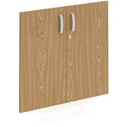 Impulse 1200 Door Pack Oak Ref I000762