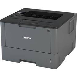 Brother HL-L5000D High Speed Mono Laser Printer 40ppm Auto Duplex Ref HLL5000DZU1