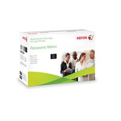 Xerox High Yield Black Toner for Panasonic Panafax UF-580