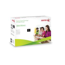 Xerox Black Toner Cartridge for IBM Infoprint 1532, 1552