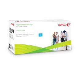 Xerox Cyan Toner Cartridge for Brother  HL-3142, HL-3152