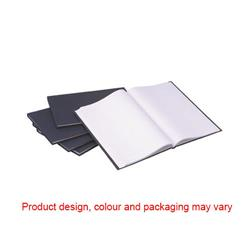 5 Star Value Manuscript Book Ruled A4 (Colour may vary) [Pack 5]