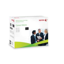 Xerox Black Toner Cartridge equivalent to Canon FX3