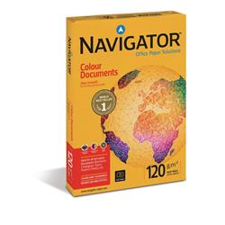 Navigator Colour Documents Ultra Smooth A3 Paper 120gsm White Ref NCD1200017  [500 Sheets] + Win a FREE iPhone X