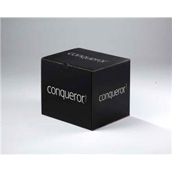 Conqueror Wove Brill White C6 Envelope Fsc4 114x162mm Sup/seal Bnd 50 Ref 01510 [Pack 500]