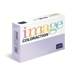 Image Coloraction Deep Red (Chile) FSC4 A4 210X297mm 160Gm2 210Mic Ref 21350 [Pack 250]