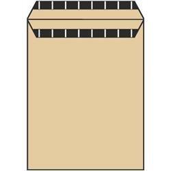 Tiber Basket Weave Envelope 115gm 254x178mm Self Seal Ref 2097 [Pack 250]
