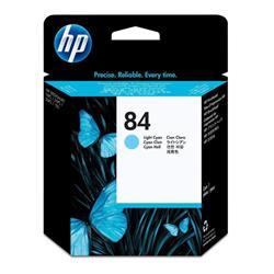 HP Inkjet Printhead No. 84 Light Cyan Ref C5020A