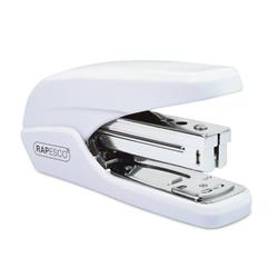 Rapesco X5-25ps Stapler Capacity 25 Sheets White Ref 1311