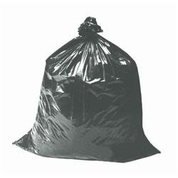 Refuse Sacks 140g Black 457 X 725 X 850mm (18x29x34in) Ref RFSIM7 [Pack 200]