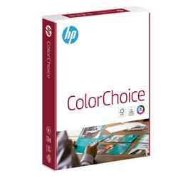 HP Colour Choice Laser Paper Smooth Ream-Wrapped 90gsm A4 White Ref HCL0321 [500 Sheets]