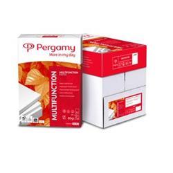 Carta da fotocopie Pergamy - Multifunction - A3 - 80 g/mq - 1 risma da 500 fogli