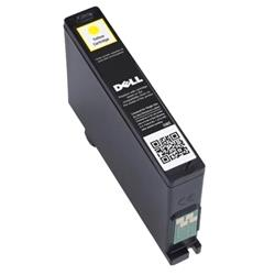 Dell V525w & V725w Series 33 Inkjet Cartridge Extra High Yield Yellow Ref 592-11815