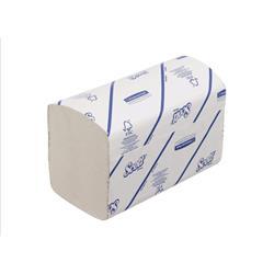 Scott Xtra Hand Towels 240 Towels per Sleeve White Ref 6669 [Pack 15 Sleeves]