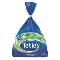 Tetley Tea Bags Two Cup Ref 1801A [Pack 275]