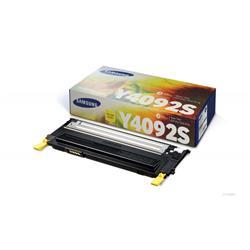 Originale Samsung serie CLP e CLX - Toner - giallo - CLT-Y4092S/ELS