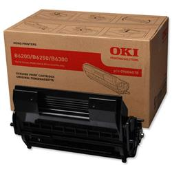 Originale OKI 09004078 - laser - Toner - nero