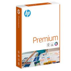 HP Premium Paper Multifunction Ream-Wrapped 90gsm A4 White Ref HPT0312CL [500 Sheets]