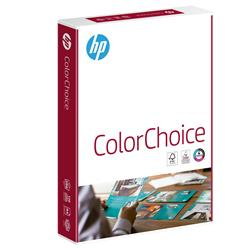 HP Colour Choice Paper Smooth 200gsm A4 White Ref HCL0349 [250 Sheets]