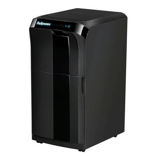 Buy fellowes automax 500c shredder cross cut ref 4652101 for Best home office shredder uk