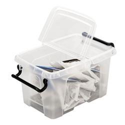Smart Storemaster 1.7 Litre Capacity Box Ref HW670 [Pack 18]