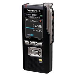 Olympus DS-3500 Professional Dictation System Ref V403110BE000