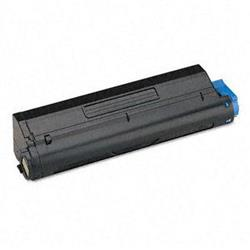 OKI MB461/471/491 Laser Toner Cartridge Page Life 7000pp Black Ref 44574802