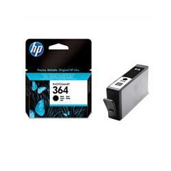 Cartuccia HP 364 - originale HP - nero - CB316EE