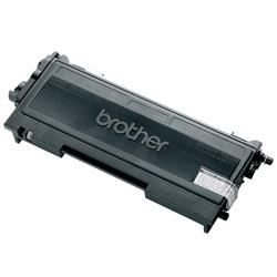 Toner Brother TN-2000 - originale Brother - nero