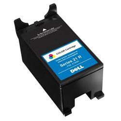 Originale Dell 592-11687 Cartuccia inkjet 170 ml Colore