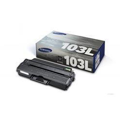 Originale Samsung stampanti e multifunzione laser Samsung - 2500 - MLT-D103L/ELS - nero
