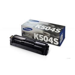 Originale Samsung CLT-K504S/ELS Toner - nero