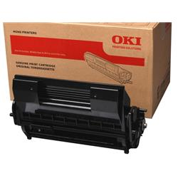 Originale OKI 01279001 Toner B710/B720/B730 nero