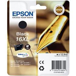 Originale Epson C13T16314010 - Cartuccia inkjet A.R. - Nero