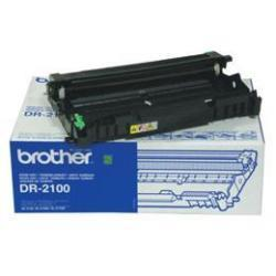 Originale Brother stampanti e multifunzione laser - Tamburo - nero - DR-2100