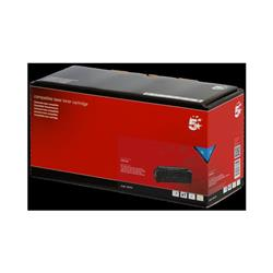Compatibile 5 STAR per HP CE412A Toner giallo