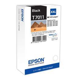 Cartuccia originale Epson T7011 - nero - C13T70114010