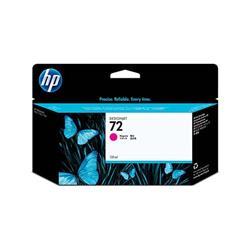 Originale HP stampanti inkjet - Cartuccia alta capacità 72 ml 130 - magenta - C9372A