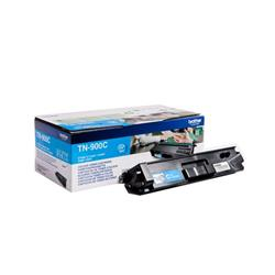 Image of Originale Brother TN-900C Toner altissima resa ciano