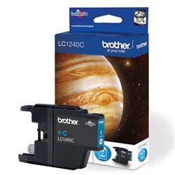 Originale Brother stampanti e multifunzione laser Brother - Toner - 600 - LC-1240C - ciano
